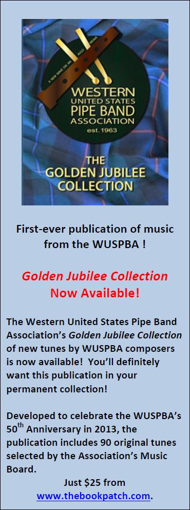 WUSPBA Golden Jubilee
